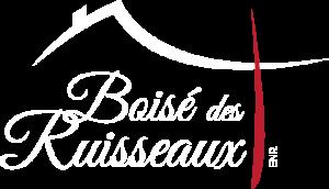 Logo Boisé des Ruisseaux - Terrains à vendre